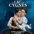 Spectacle LE LAC DES CYGNES à Grenoble @ SUMMUM - ALPEXPO - Billets & Places