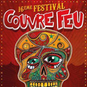 Festival Couvre Feu - JEUDI 23 AOÛT 2018 @ Le Migron - FROSSAY