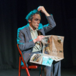 Spectacle ANTE-MORTEM