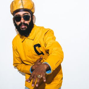 PROTOJE & THE INDIGGNATION + Natty Jean @ LE MÉTAPHONE - Le 9-9bis - OIGNIES