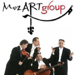 Mozart Group @ BOBINO - Paris
