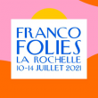 Festival CHIEN NOIR - KEREN ANN  à LA ROCHELLE @ Théâtre Verdière - La Coursive - Billets & Places