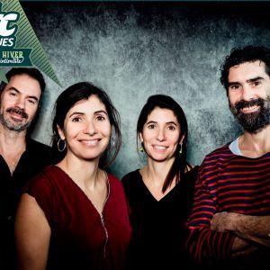 Festival Les Z'eclectiques - Les Ogres De Barback