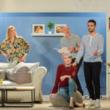 Théâtre MA BELLE-MERE MON EX ET MOI
