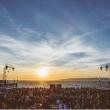 Soirée R2 Rooftop • La Frenchie • Fête de la musique éléctronique