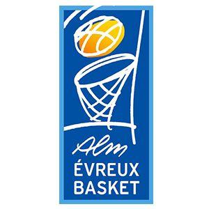 SLUC-EVREUX @ Palais des sports Jean Weille - NANCY