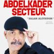 Spectacle ABDELKADER SECTEUR