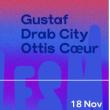 Concert LES FEMMES S'EN MÊLENT : GUSTAF + DRAB CITY + OTTIS COEUR à PARIS @ Petit Bain - Billets & Places