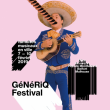 Carte PASS GENERIQ 2019 Poudrière - Moloco à AUDINCOURT @ Le Moloco  - Billets & Places