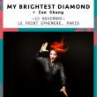 Concert My Brightest Diamond + Ian Chang à Paris @ Point Ephémère - Billets & Places