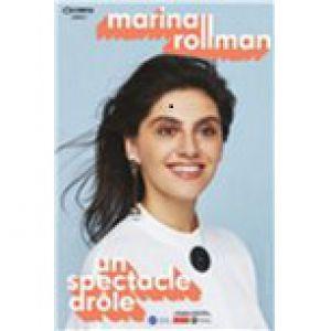 Marina Rollman