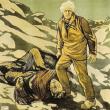 """Expo """"L'Homme du large"""" de Marcel L'Herbier, 1920 (1h25)"""