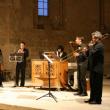 Concert Les Sacqueboutiers - Vêpres à la Vierge de Monteverdi à ROCAMADOUR @ Basilique Saint Sauveur - Billets & Places