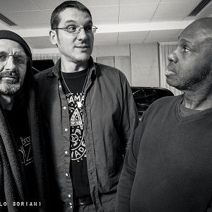 Roberto TARENZI / James CAMMACK / Jorge ROSSY  @ Sunside - Paris