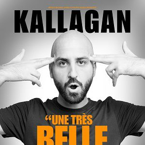 KALLAGAN @ Théâtre Le Grand Point Virgule - PARIS
