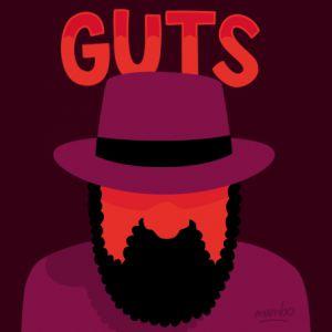 Guts + Soulist