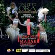 TAHITI ORA PRESENTE HURA NUI