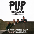 Concert PUP à Paris @ Le Trabendo - Billets & Places