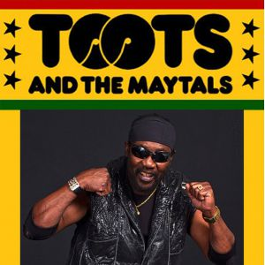 TOOTS AND THE MAYTALS @ BOCAPOLE - Espace Europe - Bressuire