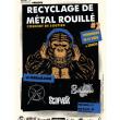 Concert Recyclage de Metal Rouillé #2 à Nantes @ Le Ferrailleur - Billets & Places