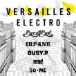 Concert VERSAILLES ELECTRO - Soirée spéciale Ed Banger Records @ Terrasses du Château de Versailles - Billets & Places