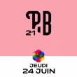 Festival SUZANE - VIDEOCLUB  à BOURGES @ L'Auditorium - Billets & Places