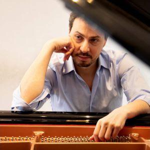 Pianissimo Vol Xv - Marc Benham Trio