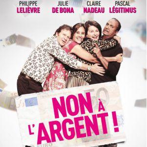 NON À L'ARGENT @ Casino Barrière Toulouse - TOULOUSE