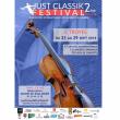 Concert PASS FESTIVAL à TROYES @ THEATRE DE  LA MADELEINE - Billets & Places