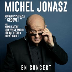 Michel Jonasz - Groove !
