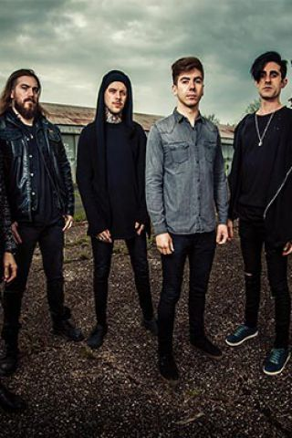 Concert BETRAYING THE MARTYRS + MODERN DAY BABYLON + RESOLVE