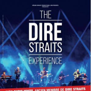 THE DIRE STRAITS EXEPRIENCE  @ L'Olympia - Paris