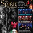 Carte THE SPIRIT OF IRELAND