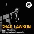 Concert Chad Lawson