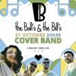 Concert The Ball's & the Bill's à CUGNAUX @ Théâtre des Grands Enfants - Grand Théâtre - Billets & Places