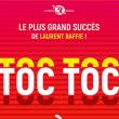 Théâtre TOC TOC - 3T à  @ ESPACE APOLLO - Billets & Places