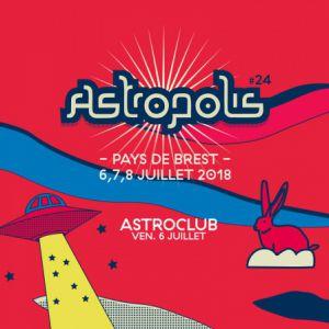 ASTROPOLIS 2018 : Astroclub @ La Suite - BREST