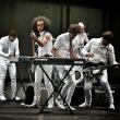 Concert GENERAL ELEKTRIKS à Besançon @ La Rodia Grande Salle (debout) - Billets & Places
