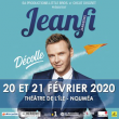 Spectacle JEANFI DECOLLE