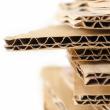 Atelier Crée ton tabouret en carton !