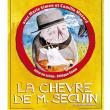 Spectacle La chèvre de M.Seguin