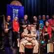 Concert Abraham INC feat David Krakauer, Fred Wesley and So Called