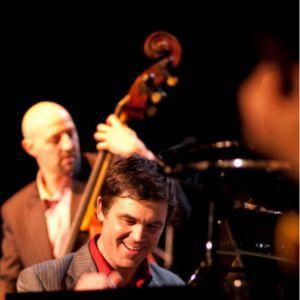 LUDOVIC DE PREISSAC TRIO invite SYLVAIN BEUF @ Le Baiser Salé Jazz Club - PARIS