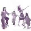Concert Quatuor Zaïde