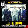 Concert TPA 2019 - Electro Deluxe