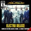 Concert TPA 2019 - Electro Deluxe à LA ROQUE D'ANTHÉRON @ Complexe sportif et culturel Marcel Pagnol - Billets & Places