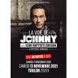 Concert LA VOIE DE JOHNNY