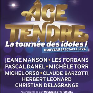 AGE TENDRE @ M.A.CH 36 - DEOLS - CHATEAUROUX