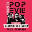 Concert POP EVIL