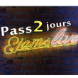 Concert Pass Ejams 2j 2019